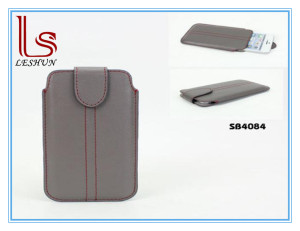 Factory Price Felt Phone Bag Fit for iPhone 6