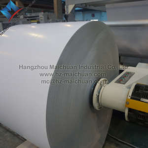 300GSM Same Like Indonisia Duplex Board Paper with Grey Back
